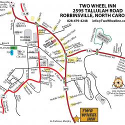 Robbinsville NC